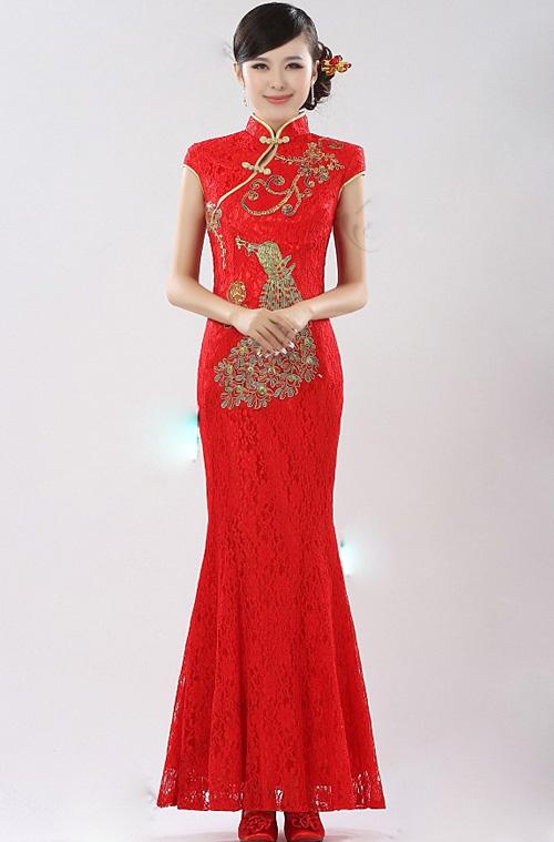 Платья китайские дешево